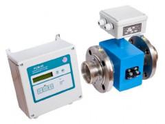Расходомеры-счетчики электромагнитные РСМ-05