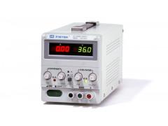 Источники питания постоянного тока SPS-1230, SPS-1820, SPS-3610, SPS-606