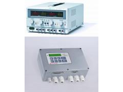 Источники питания постоянного тока GPC-1850D, GPC-3060D, GPC-6030D