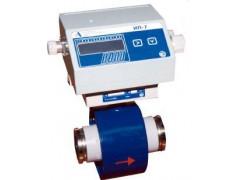 Преобразователи расхода электромагнитные измерительные ИПРЭ-7
