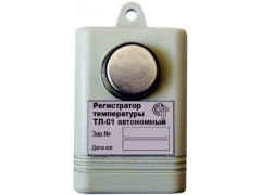 Регистраторы температуры автономные ТЛ-01