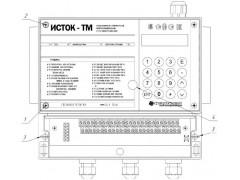 Преобразователи измерительные многофункциональные ИСТОК-ТМ