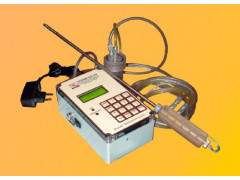 Газоанализаторы отходящих топочных газов переносные Топогаз-01