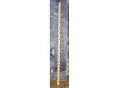 Рейки нивелирные деревянные РН-3