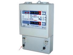 Счетчики электрической энергии СЭА11