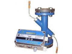 Расходомеры жидкости ультразвуковые двухканальные УРЖ2КМ