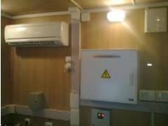 Комплексы измерительные газоаналитические контроля загазованности атмосферного воздуха - посты ПКЗ-Р