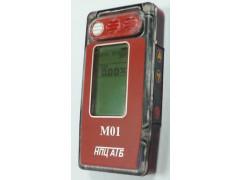 Газоанализаторы малогабаритные термохимические М 01