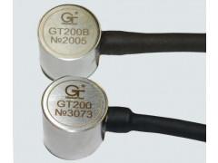 Преобразователи акустической эмиссии резонансные GT200 (GT200B)