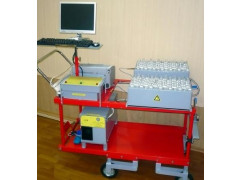 Системы измерения параметров кабелей связи и сигнально-блокировочных кабелей САК