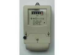 Счетчики электрической энергии однофазные статические СЭОС