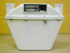 Счетчики газа двухкамерные СГМН-1М