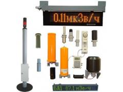 Измерители-сигнализаторы СРК-АТ2327
