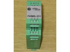 Преобразователи измерительные ПИМБ-331 ИЦФР.426442.002