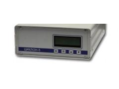 Газоанализаторы озона Циклон-5