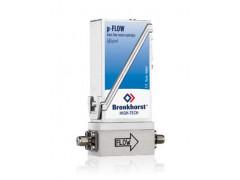 Расходомеры жидкости тепловые Liqui-Flow и µ-Flow
