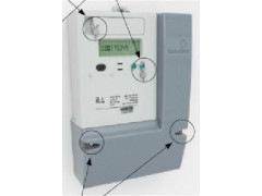 Счетчики электрической энергии трехфазные Kamstrup 382М