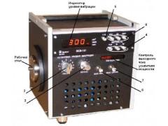 Вибростенды переносные ВСВ-131М