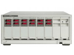 Меры напряжения и тока модульные со сменными блоками 66000A (меры); 66101A, 66102A, 66103A, 66104A, 66105A, 66106A (блоки)
