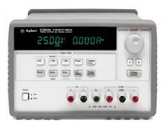 Меры напряжения и тока E3631A, E3632A, E3633A, E3634A