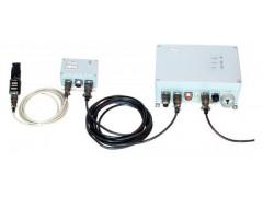 Установки для измерений параметров воздушного потока многоканальные УППВМ