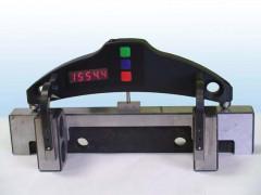 Скобы измерительные диаметров колесных пар ИДК