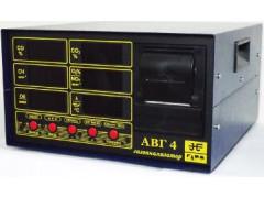 Газоанализаторы АВГ-4