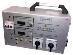 Устройства для проверки токовых расцепителей автоматических выключателей УПТР-1МЦ, УПТР-2МЦ, УПТР-3МЦ