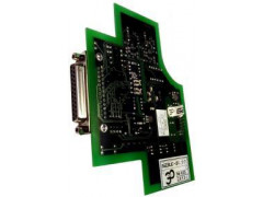Модули аналогового ввода/вывода БАЗИС-91
