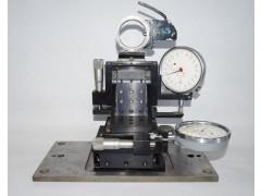 Устройства для поверки двухкоординатного измерительного фотоприемника