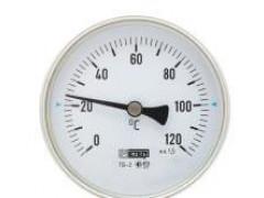 Термометры биметаллические МЕТЕР ТБ