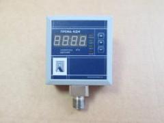 Измерители давления многофункциональные ПРОМА-ИДМ, ПРОМА-ИДМ-4х