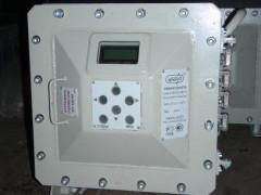 Контроллеры измерительные технологического оборудования Granch SBTC2