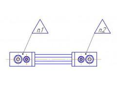 Шунты измерительные стационарные взаимозаменяемые 75ШИС, 75ШИСВ, 75ШИСВ.4