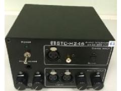 Устройства для измерения характеристик и формирования электрических сигналов в звуковом диапазоне частот Камертон