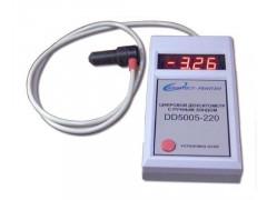 Денситометры цифровые с ручным зондом ДД 5005-220