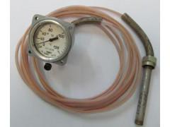 Термометры манометрические показывающие виброустойчивые ТКП-60/ЗМ