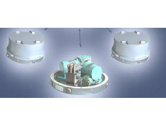 Системы индустриальной антисейсмической защиты с автоматическим самоконтролем СИАЗ-2