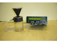 Анализаторы загрязнения жидкостей АЗЖ-975