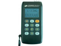 Измерители прочности ударно-импульсные ОНИКС-2