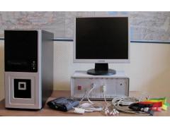 Комплексы аппаратно-программные измерения и анализа параметров пульса, артериального давления и биоэлектрических потенциалов сердца предрабочего осмотра операторов сложных технических устройств и систем КАПД-02-СТ