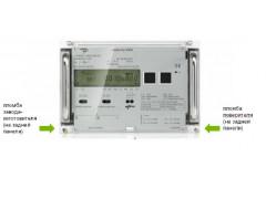 Счетчики статические многофункциональные активной и реактивной электрической энергии ZMQ, ZFQ серии Е850