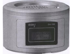 Расходомеры воздуха цифровые DA-100