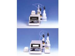 Титраторы автоматические кулонометрические MKC
