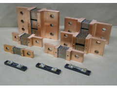 Шунты измерительные стационарные взаимозаменяемые 75ШСА1, 75ШСВ1, 100ШСВ1, 150ШСВ1