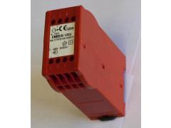 Преобразователи измерительные напряжения переменного тока EMBSIN 120U, EMBSIN 120 UV, EMBSIN 121 U, EMBSIN 221 UF, EMBSIN 221 UEV