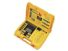 Микроомметры цифровые SEW 6237DLRO