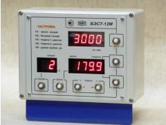 Блоки измерительные топливного стенда БЭСТ-12М