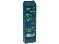 """Измерители параметров цепей """"фаза-нуль"""" и """"фаза-фаза"""" электросетей MZC-200, MZC-201, MZC-202"""