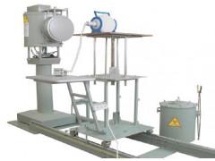 Установки поверочные нейтронного излучения УКПН-2М-Д